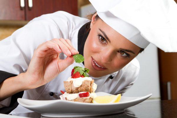 nghiệp vụ bếp trưởng bếp âu