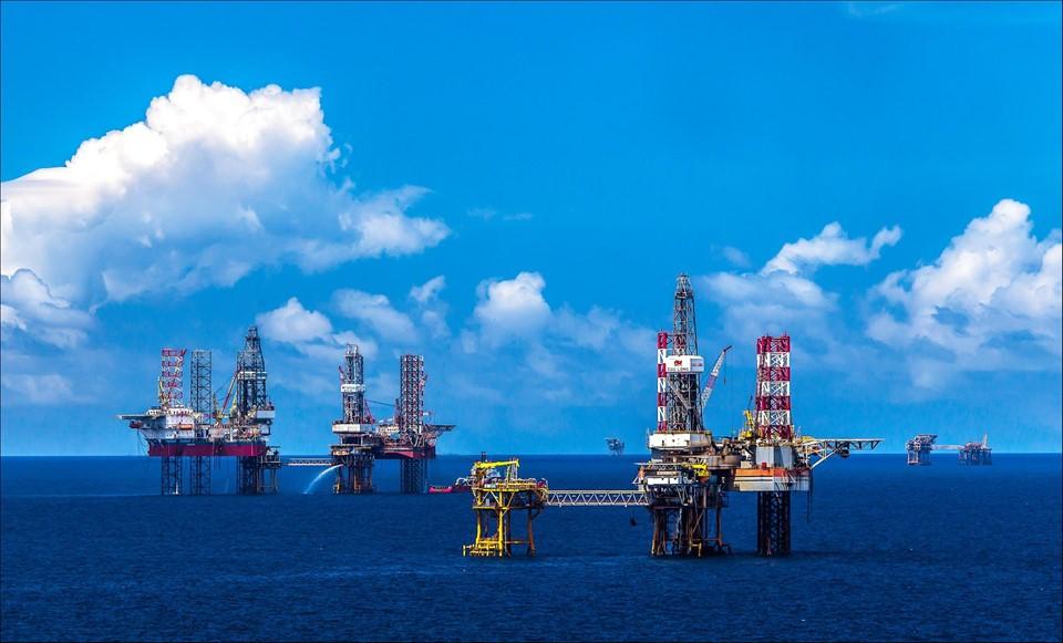 công nghệ kỹ thuật hóa dầu