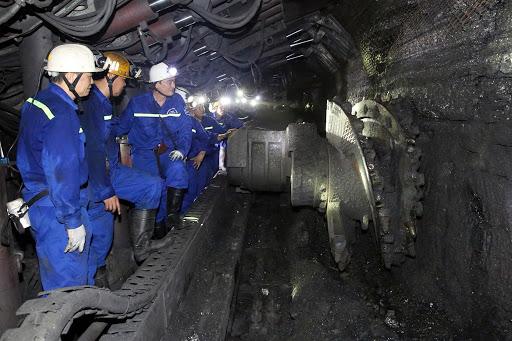 công nghệ kỹ thuật mỏ