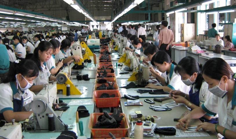 đại học ngành công nghệ da giày