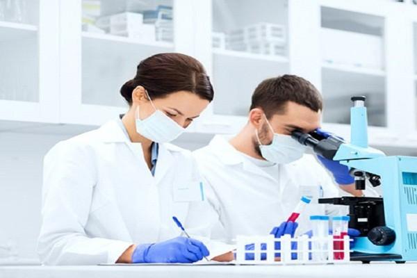 đại học ngành kỹ thuật xét nghiệm y học