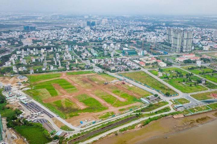 đại học ngành quản lý đất đai