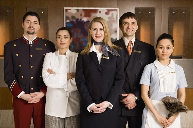 đại học ngành quản trị khách sạn