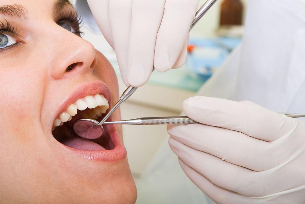 đại học ngành răng hàm mặt
