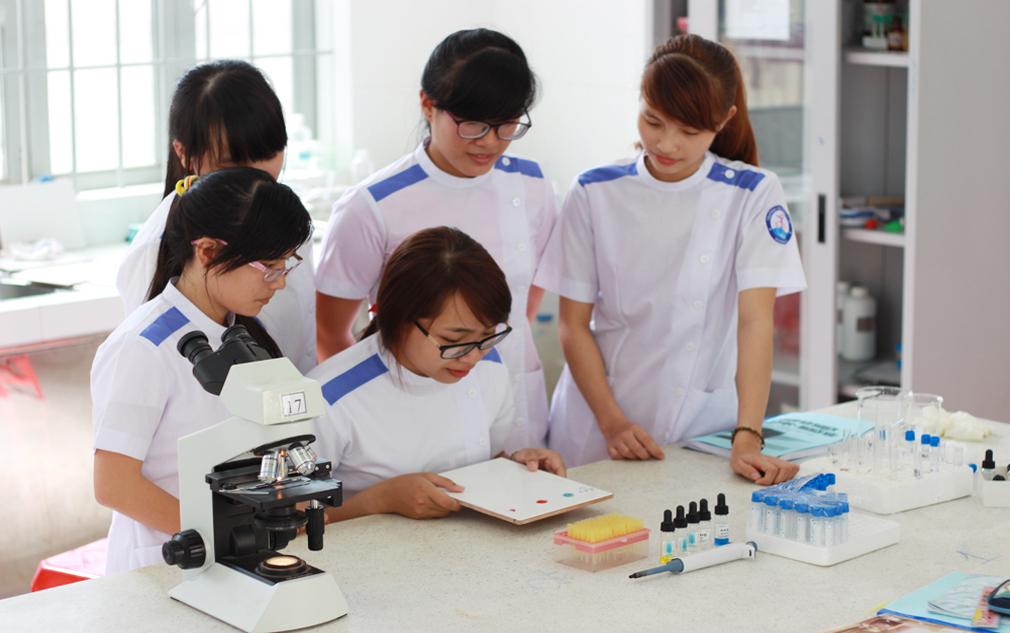Kỹ thuật xét nghiệm y tế