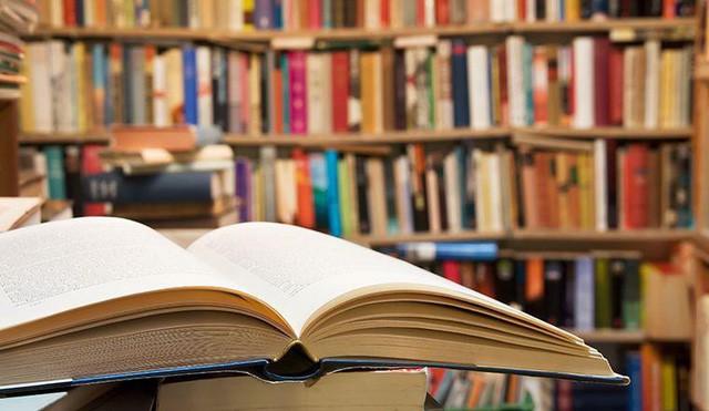 ngành thư viện