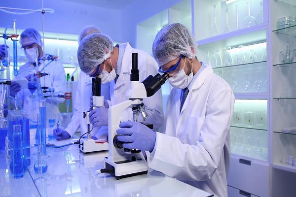 ngành xét nghiệm y học